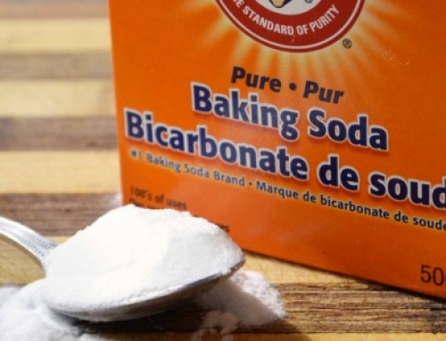 25 Amazing Uses for Baking Soda